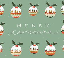 Christmas 3.0 by Francesca  Fearnley