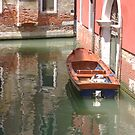Venezia by chancla