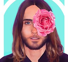 Jared Leto by SabrinaGlik
