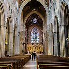 St Patrick's - Ireland by mcstory