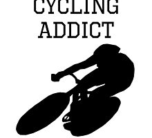 Cycling Addict by kwg2200