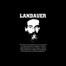 Landauer: The State, Revolution. by Buddhuu