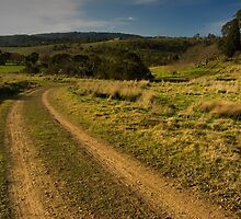 LYSTERFIELD COUNTRY by hugo