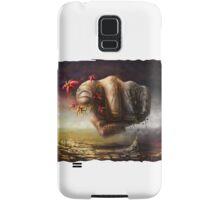 Time Samsung Galaxy Case/Skin