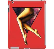 Legs Triangle iPad Case/Skin