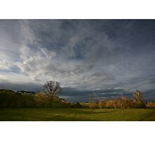 Field of Dreams Photographic Print