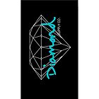 Diamond Supply Co Teal Phone Cases by MagicCase