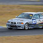 BMW - Queensland 500 by Brett Whinnen