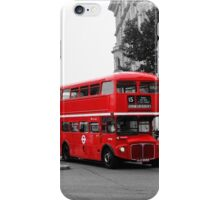 London's Finest iPhone Case/Skin