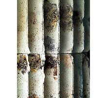 Column Photographic Print