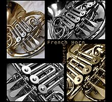 Horn Quartet by Mark Ingram