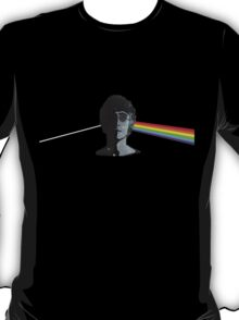 The Dark Side of John Lennon T-Shirt