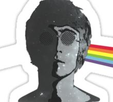 The Dark Side of John Lennon Sticker