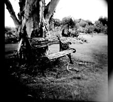 Empty by Roberts Birze