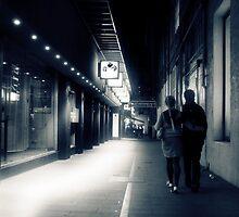 Lovers lane by Pirostitch