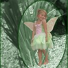 Magical Garden Pixie by cheerishables