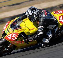 Paul Roe - Superbikes by Brett Whinnen