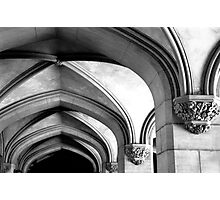 Arches #1 Photographic Print