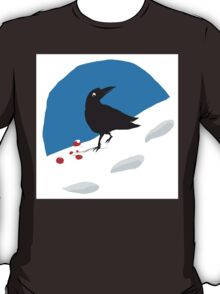 Crow Berries T-Shirt