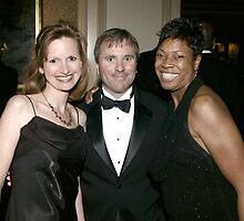 Emmy Night 2007 Reception by FranniM