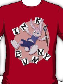Inkbunny by LEOSAETA T-Shirt