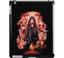 Orphan Black Comic Book iPad Case/Skin