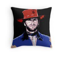 American Anti-Hero Throw Pillow