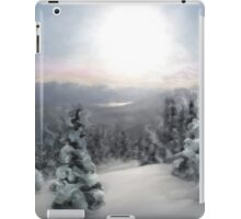 Rolling Thunder iPad Case/Skin