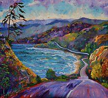The Journey by Lauren Simison