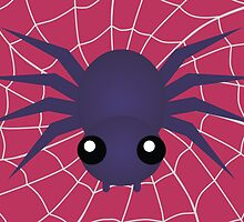 Spider by mstiv