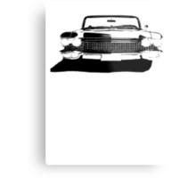 Cadillac Eldorado Biarritz 1960 Metal Print