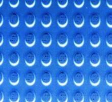 Baseplate Sticker