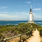 Pt Lonsdale by plumb