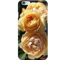 Beauty Of The Rose iPhone Case/Skin