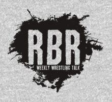 RBR Logo 2009ish by rbrwrestling
