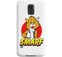 Smarf Samsung Galaxy Case/Skin
