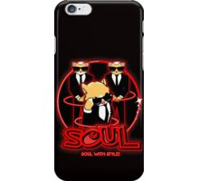 Hamster Soul with Style iPhone Case/Skin