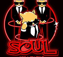 Hamster Soul with Style by spikeani