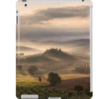 Framed Paradise iPad Case/Skin