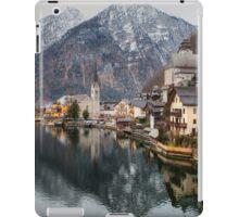 Fading Reflections iPad Case/Skin