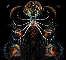moondalia by ARTDICTIVE