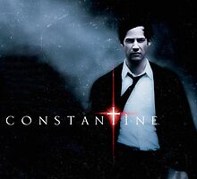 John Constantine by indiana000