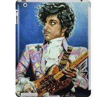 His Royal Purpleness iPad Case/Skin