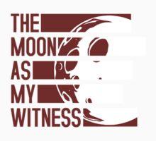 Moon as my witness by Jonny777