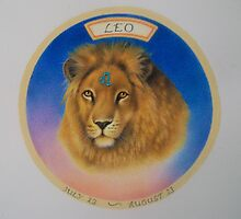 Leo by Louise Masters
