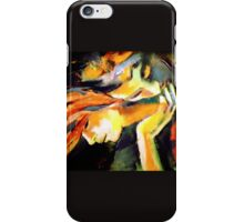 """Immortal love"" iPhone Case/Skin"