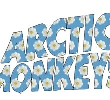Arctic Monkeys Logo by kennedyolson20
