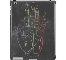 Palmistry iPad Case/Skin