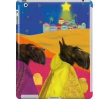 We Three Kings iPad Case/Skin