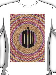 Doctor Who Trip T-Shirt
